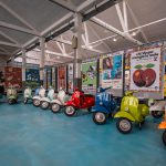 Coronavirus: Ducati & Piaggio Factories Still Open 2