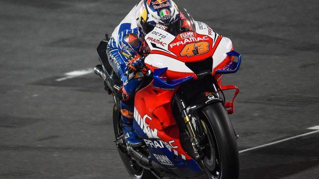 jack miller qatar test motogp 2020 1