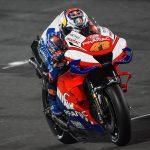 2020 MotoGP top speed: Yamaha's as fast as Honda at the Qatar tests 12