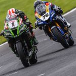 Honda's top speed faster than Ducati in WorldSBK 6