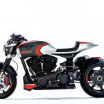 The coolest motorcycles in Keanu Reeves' garage 23