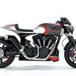 The coolest motorcycles in Keanu Reeves' garage 5