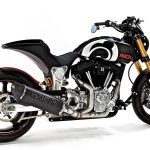 The coolest motorcycles in Keanu Reeves' garage 9