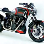 The coolest motorcycles in Keanu Reeves' garage 26