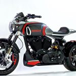 The coolest motorcycles in Keanu Reeves' garage 29