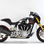 The coolest motorcycles in Keanu Reeves' garage 32