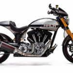 Keanu Reeves' Arch Motorcycle receives Euro 4 approval 2