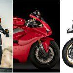 KTM vs. BMW vs. Ducati. Sales in 2019 13
