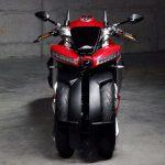 Lazareth LM 410 goes on sale. Four-wheeled 200 hp & €100,000 bike 8