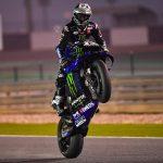 2020 MotoGP top speed: Yamaha's as fast as Honda at the Qatar tests 6