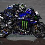 2020 MotoGP top speed: Yamaha's as fast as Honda at the Qatar tests 8