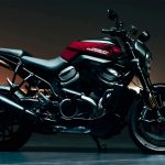 Harley-Davidson might build a sportbike. Could this be what it'll look like? 8