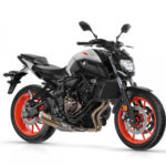 The Champions - Here are the best-selling motorcycles in Germany and Italy 5