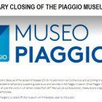Coronavirus: Ducati & Piaggio Factories Still Open 11