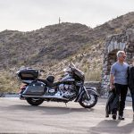 2020 Indian Roadmaster Elite unveiled. A new chrome polished American cruiser 5