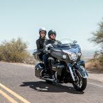 2020 Indian Roadmaster Elite unveiled. A new chrome polished American cruiser 4