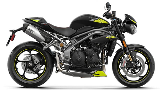 speed triple rs 2020