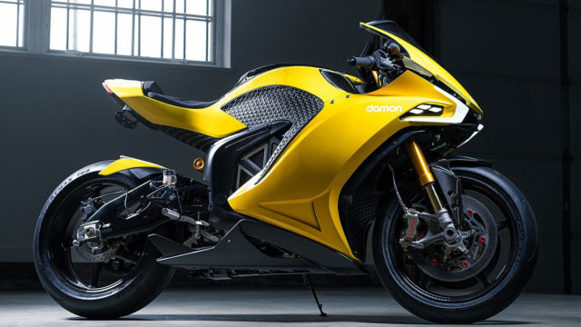 sportive electrique damon motorcycles hypersport hs premier_hd