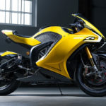 UPDATED: 214 hp & 200 mph electric bike project sold out in four days 8