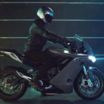 Zero SR/S electric motorcycle presentation video leaked. Here's the bike 2