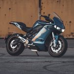 Zero SR/S electric motorcycle launched. Here's the bike 5