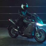 Zero SR/S electric motorcycle presentation video leaked. Here's the bike 3