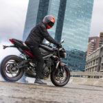 2020 Triumph Street Triple R unveiled. Cheaper than the previous model 3