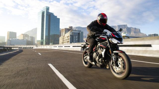 2020 Triumph Street Triple R unveiled. Cheaper than the previous model 48