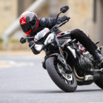 2020 Triumph Street Triple R unveiled. Cheaper than the previous model 8