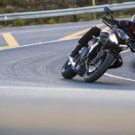 2020 Triumph Street Triple R unveiled. Cheaper than the previous model 9