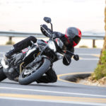 2020 Triumph Street Triple R unveiled. Cheaper than the previous model 10