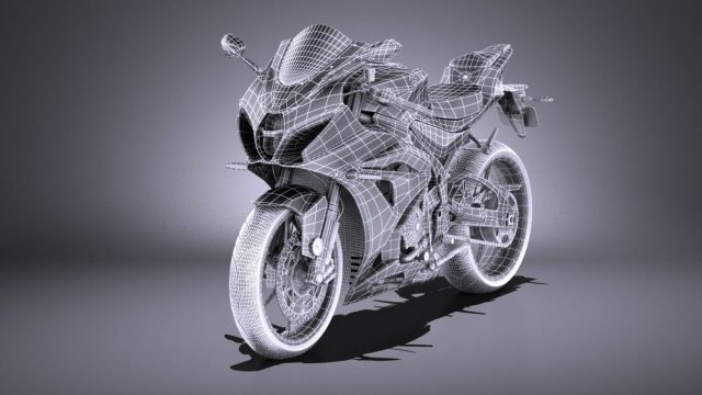 Suzuki GSX-R1000 to be updated. New patents revealed 1