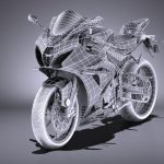 Suzuki GSX-R1000 to be updated. New patents revealed 5