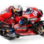 Andrea Dovizioso's Undaunted moto doc released 6