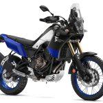 "Yamaha Ténéré 700 to get a ""Rally"" update. Would you like a high-spec version? 4"