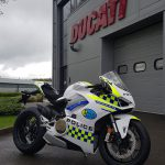 Hottest Police Motorcycles Around the World 17