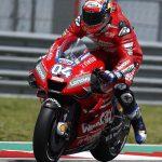 Andrea Dovizioso's Undaunted moto doc released 9