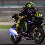 2020 MotoGP top speed: Yamaha's as fast as Honda at the Qatar tests 14