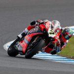 Honda's top speed faster than Ducati in WorldSBK 5