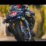 Virus Tourist Trophy Documentary. Racing a Yamaha R1 16