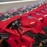 Ducati increases 2019 turnover. Panigale & Multistrada are best-sellers 2
