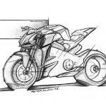 2020 Ducati Streetfighter V4. More Details 51