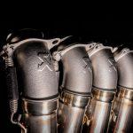 Honda CBR1000RR-R Fireblade Receives Akrapovic Exhaust 5