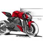 2020 Ducati Streetfighter V4. More Details 58