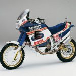 Dakar Motorcycles That Made it to Series Production 19