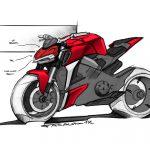 2020 Ducati Streetfighter V4. More Details 65