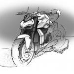 2020 Ducati Streetfighter V4. More Details 4