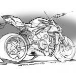 2020 Ducati Streetfighter V4. More Details 10