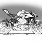 2020 Ducati Streetfighter V4. More Details 16