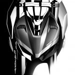 2020 Ducati Streetfighter V4. More Details 22